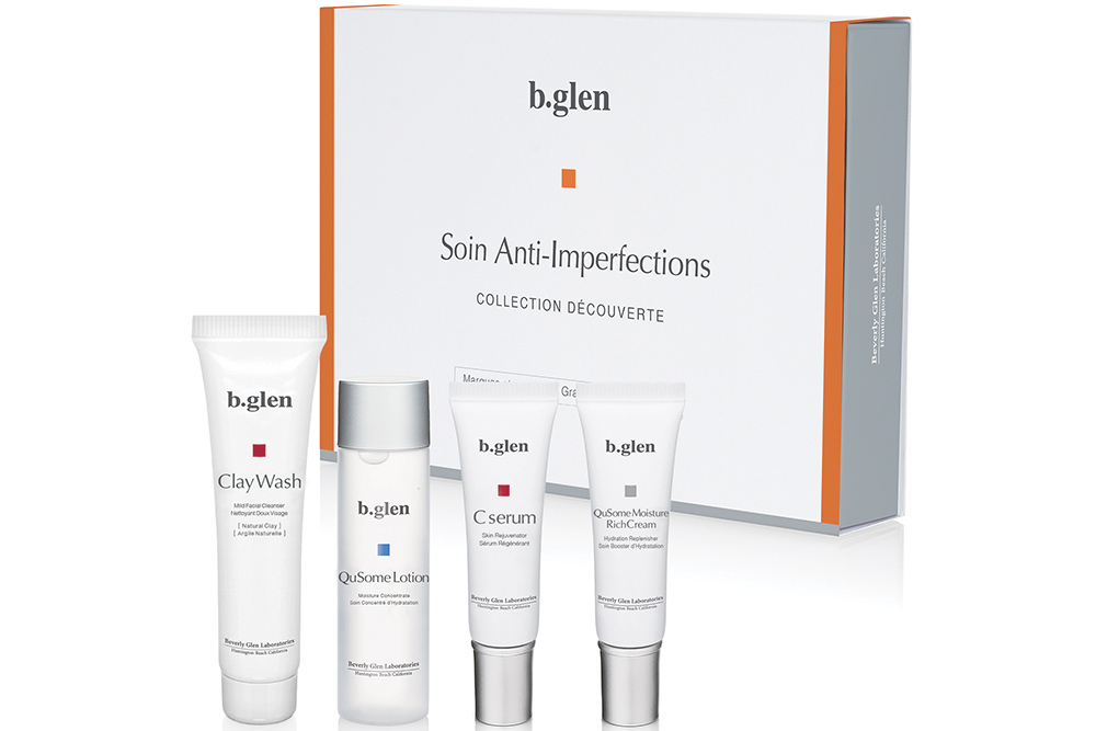 b.glen : Collection anti-imperfections
