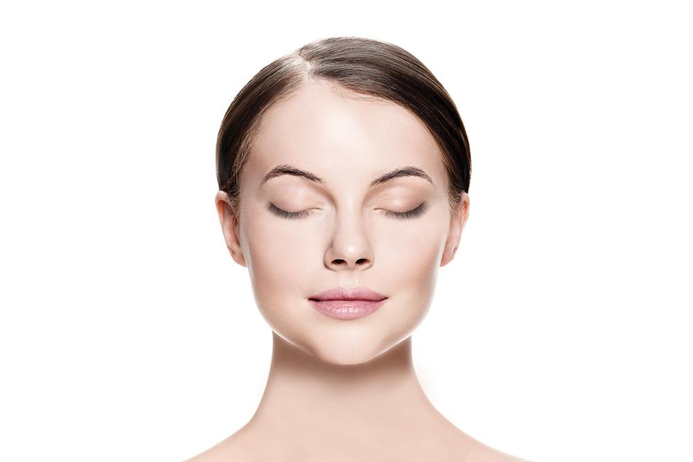 b.glen soin visage