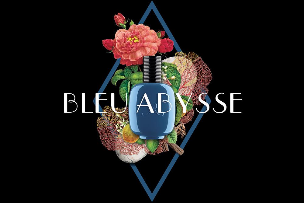 Les Parfums de Rosine : Bleu Abysse