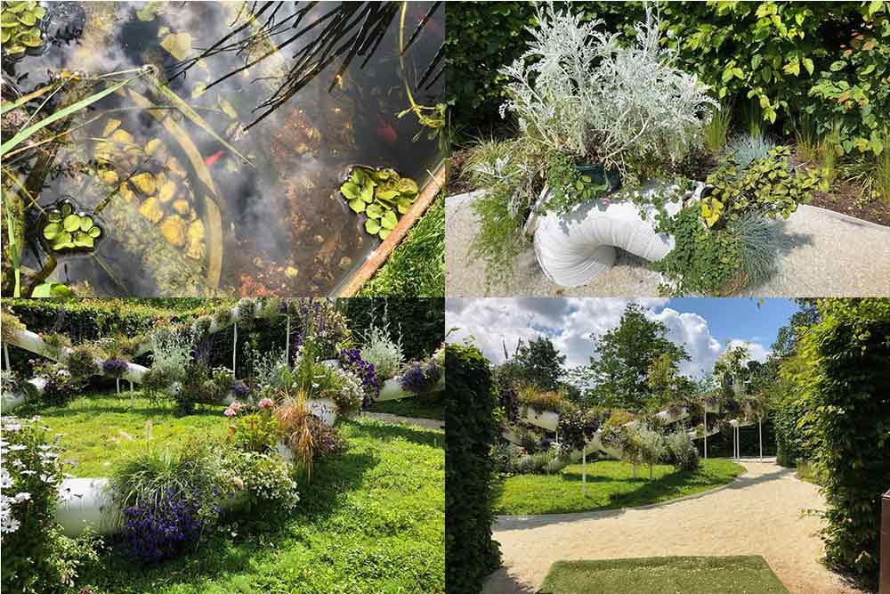 Chaumont-sur-Loire : Festival des Jardins