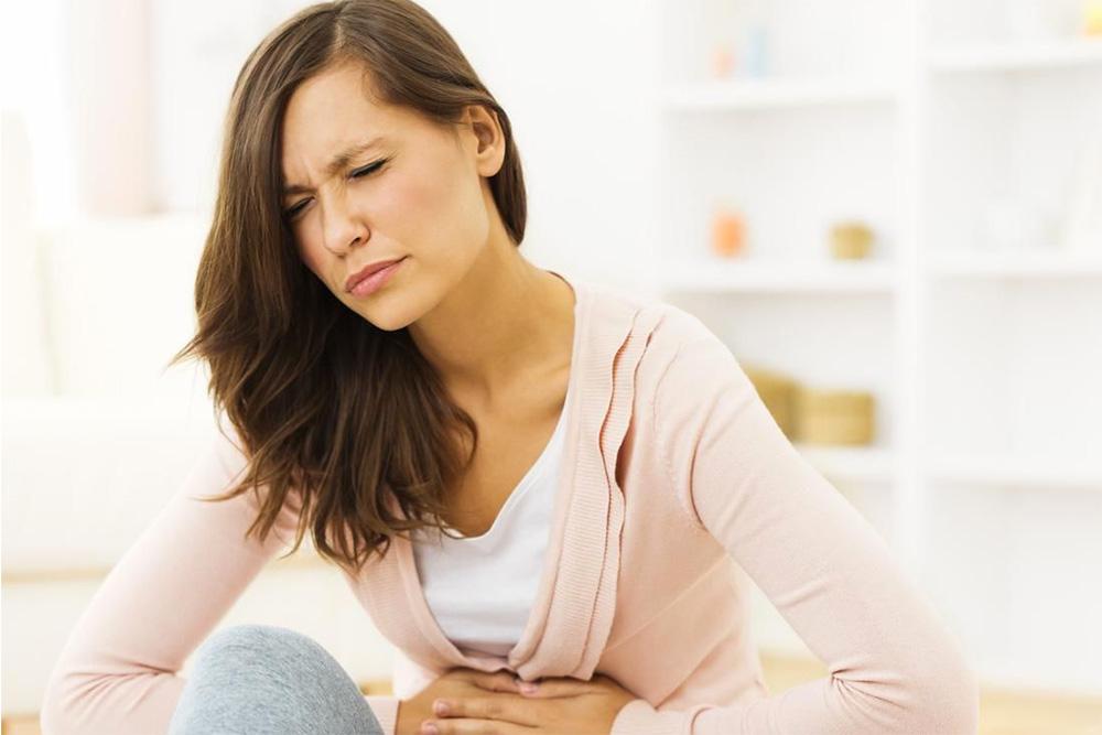 Douleur de la constipation