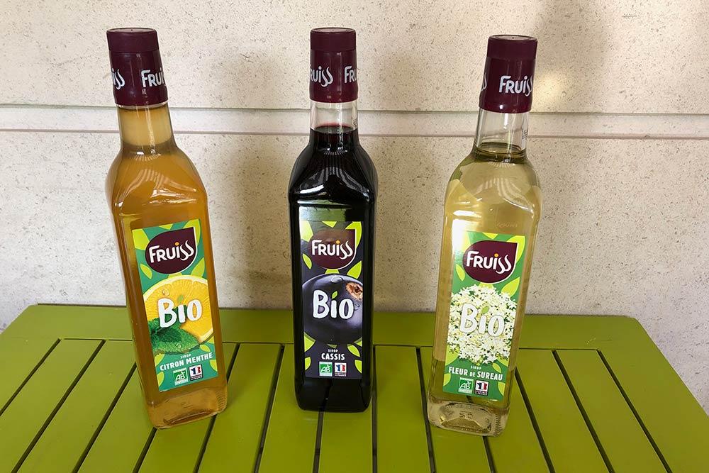 Fruiss Bio