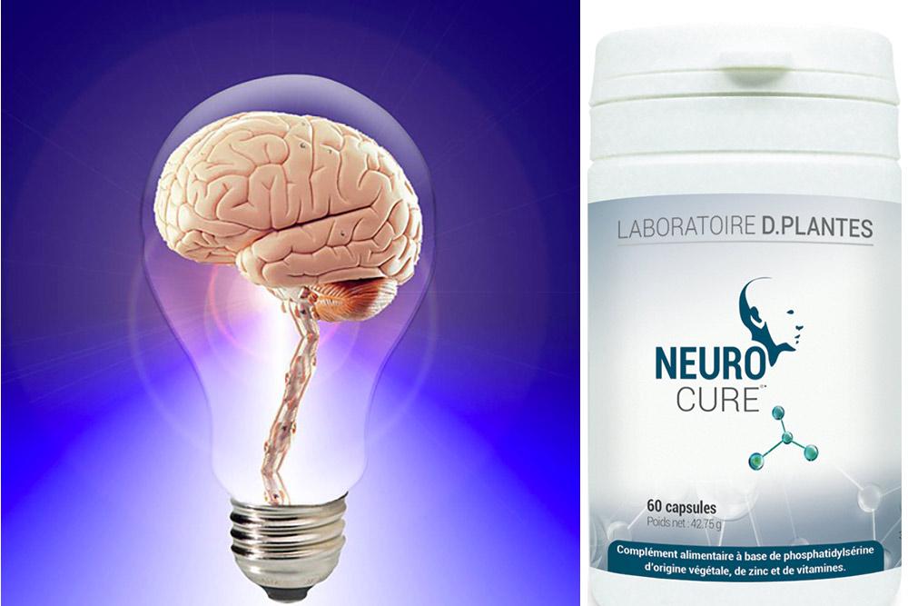 Neuro Cure D.Plantes