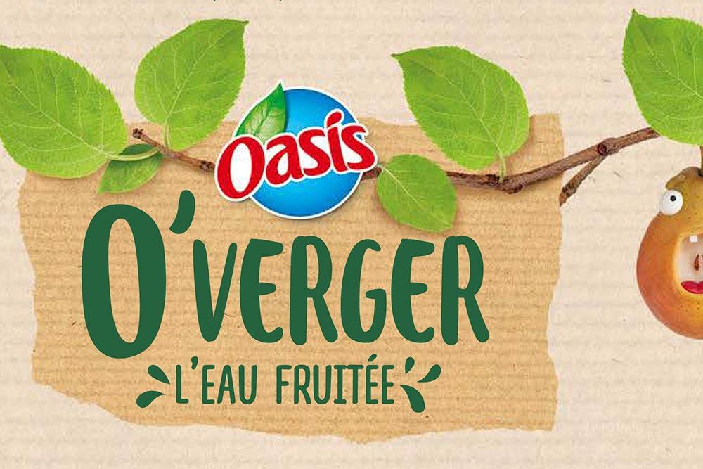 Oasiis O'verger