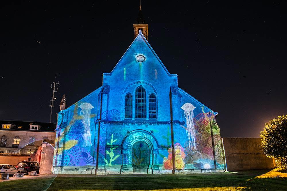 La chapelle Saint Foy