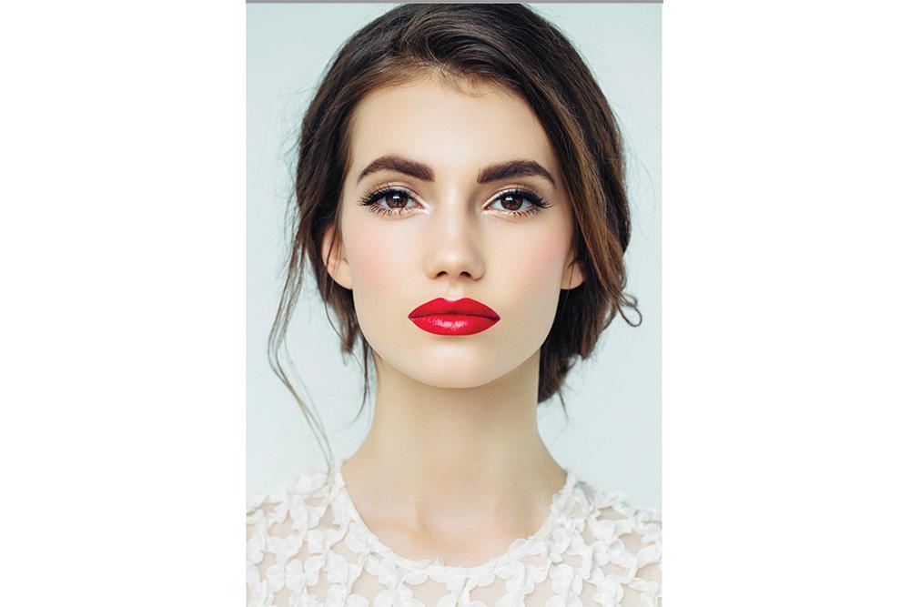 Justelle : une ligne de maquillage aux textures évanescentes.