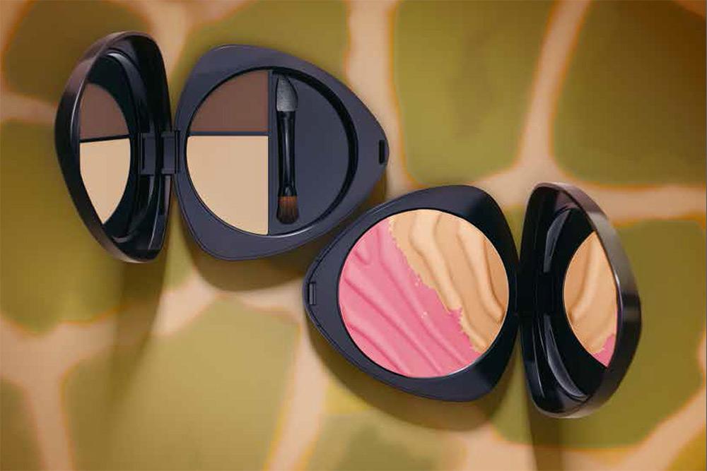 Dr Hauschka : maquillage