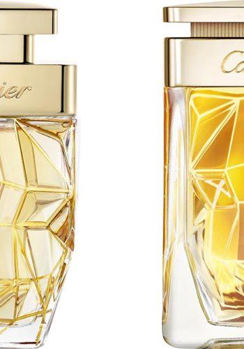 La Panthère : Flacons de Parfum