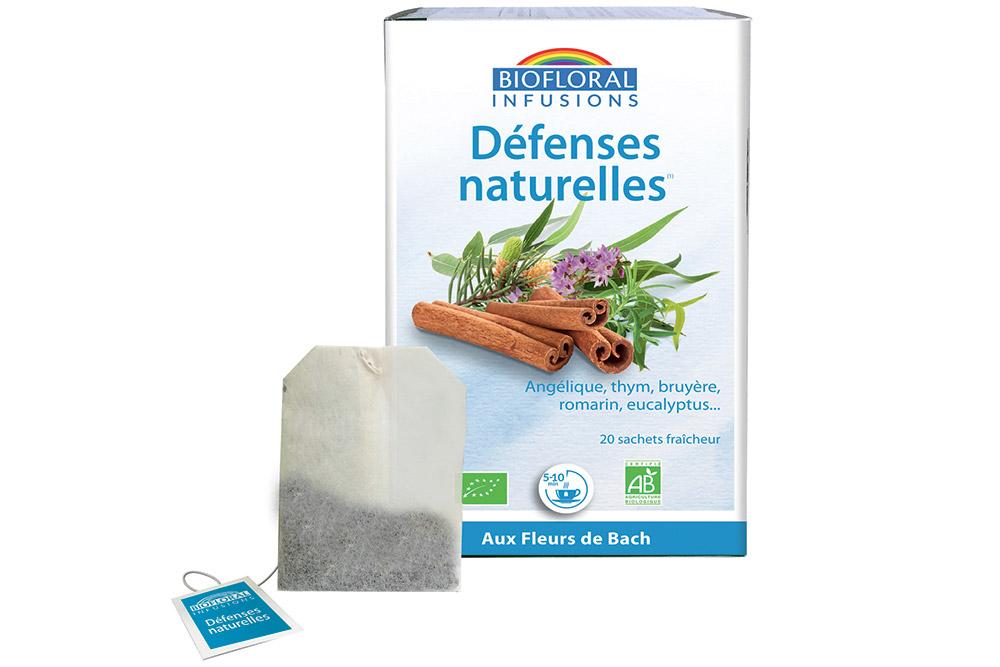 Biofloral stimule vos défenses naturelles