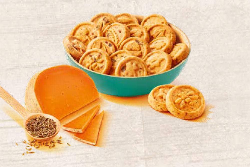 Biscuits sablés l'Appétisserie