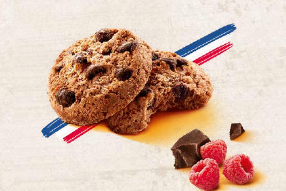 Cookies au Chocolat l'Appétisserie