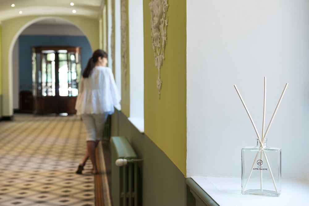 Maison Anne Pauline : Parfum ambiance