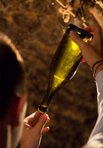 Maison de Champagne Vollereaux