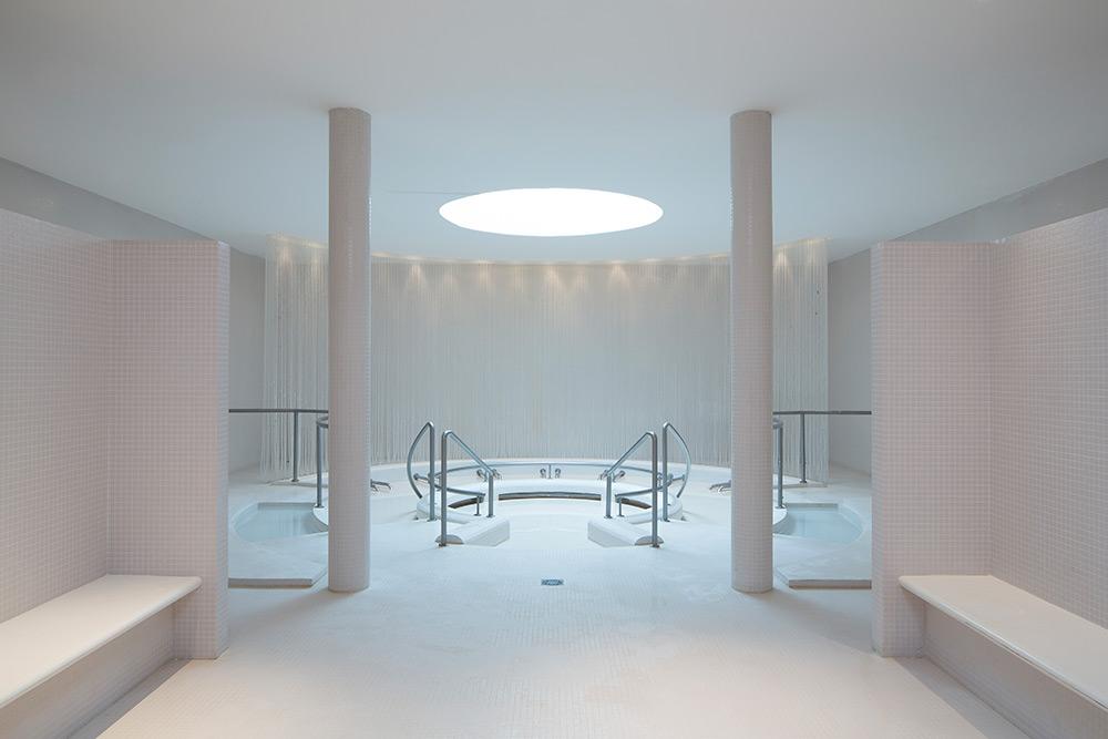 La Piscine du Centre Thermal