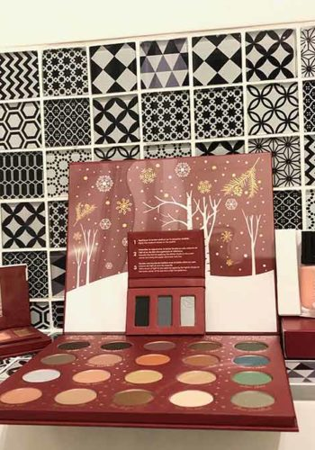 Yves Rocher : Collection Maquillage