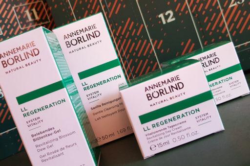 Calendrier de l'Avent Annemarie Börlind