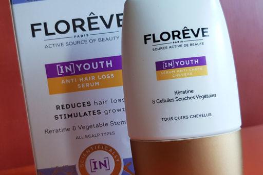 Florêve : In Youth Cure et Sérum