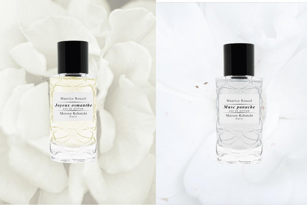Eaux de parfum Joyeux osmanthe