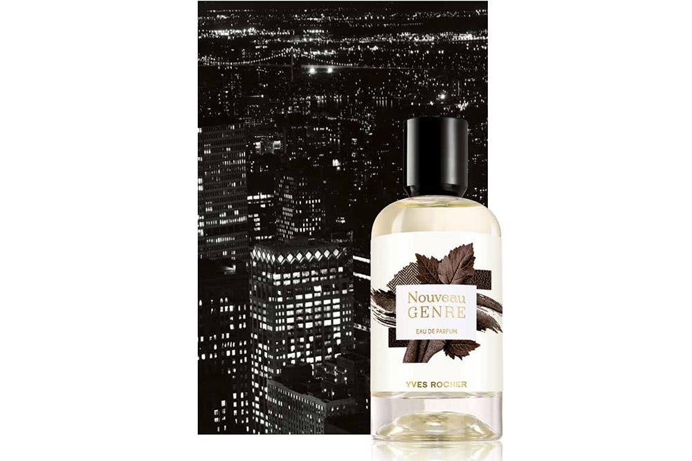 Yves Rocher : Eau de Parfum Nouveau Genre
