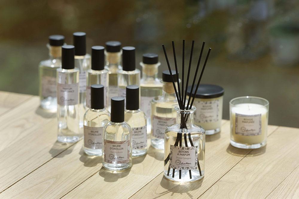Lothentique parfums