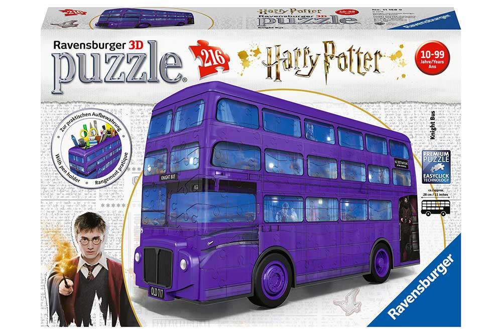 MagicobusHarry Potter