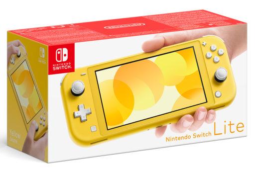 Un Noël sous le signe de la Nintendo Switch