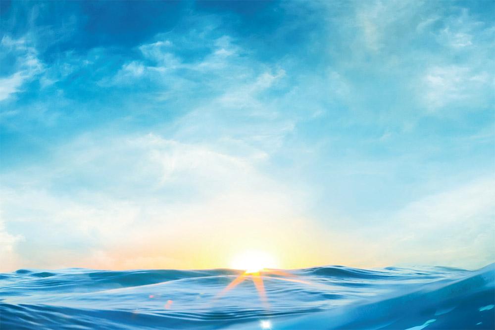 Collagen Vital Power vous rend zen