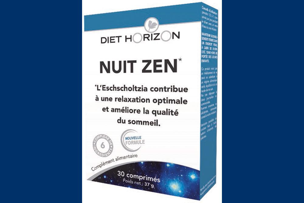 Diet - Horizon Nuit Zen