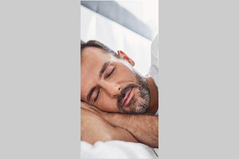 Collagen Vital Power - améliore le sommeil.