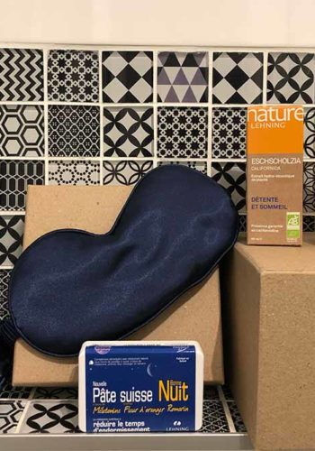 Box Lehning pour le sommeil