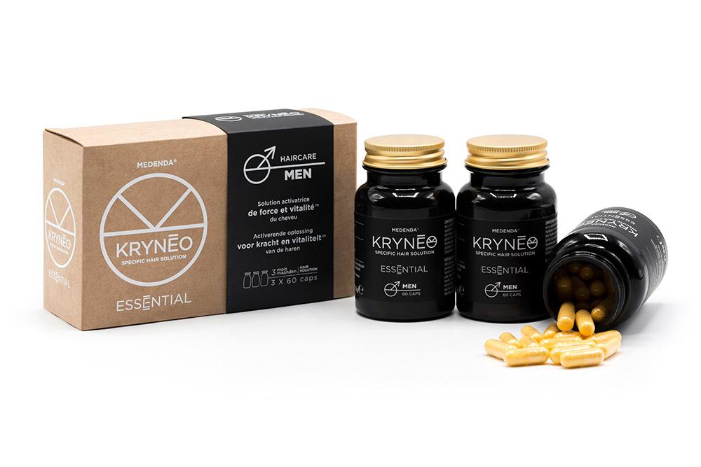 Krynéo - cure Essentiel