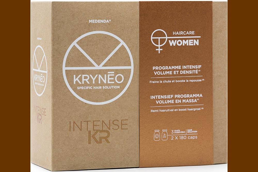 Krynéo- Cure Essentiel femme