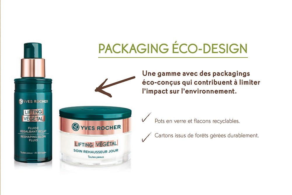 Packaging Eco-Design