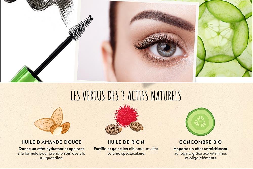 Beauté visage - Naturecosmetik