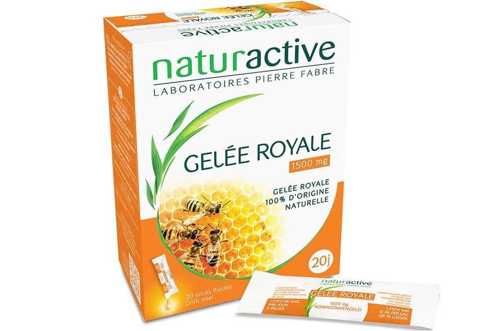 Naturactive Gelée Royale
