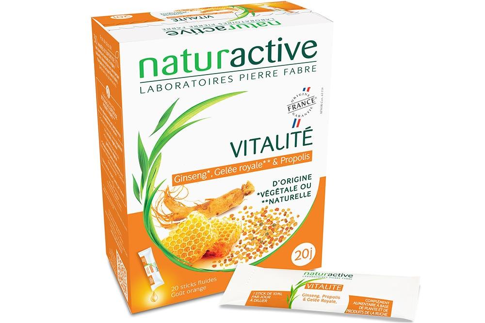 Naturactive Vitalité