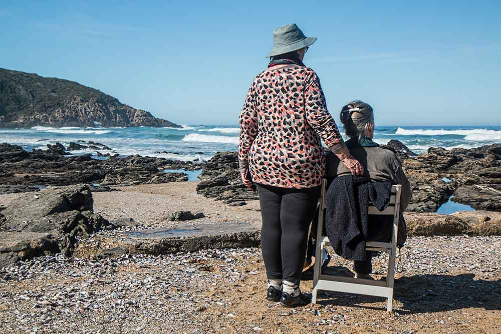 Femmes Seniors
