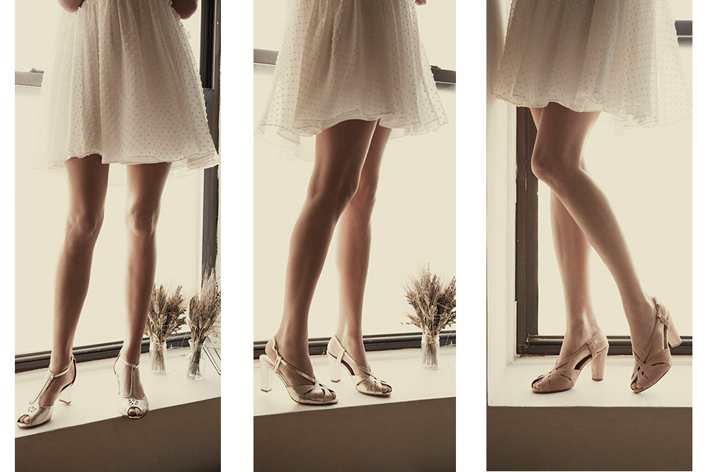 Laure de Sagazan - Chaussures