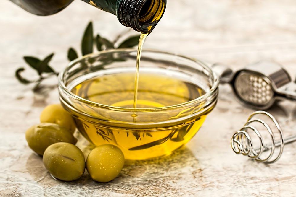Huile - d'olives