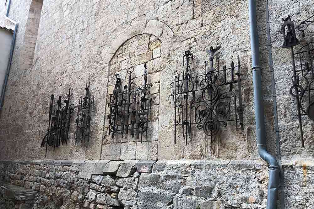 Sculptures de Max Ernst
