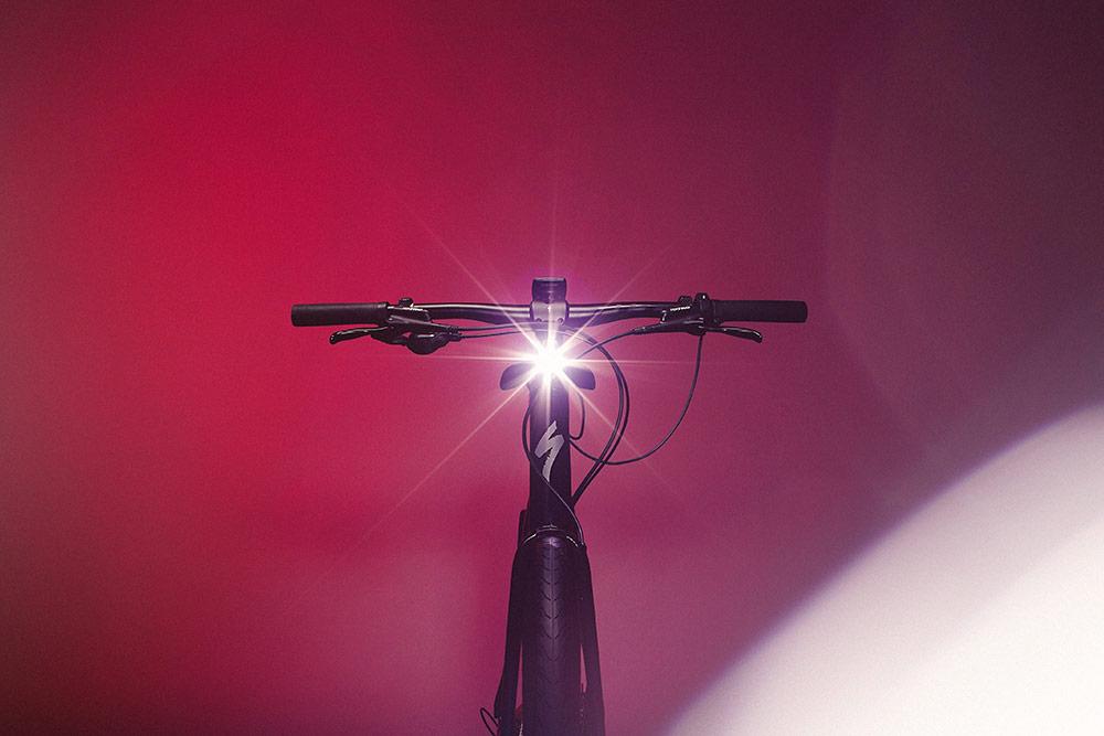 Pleins feux sur ce superbe vélo à assistance électrique