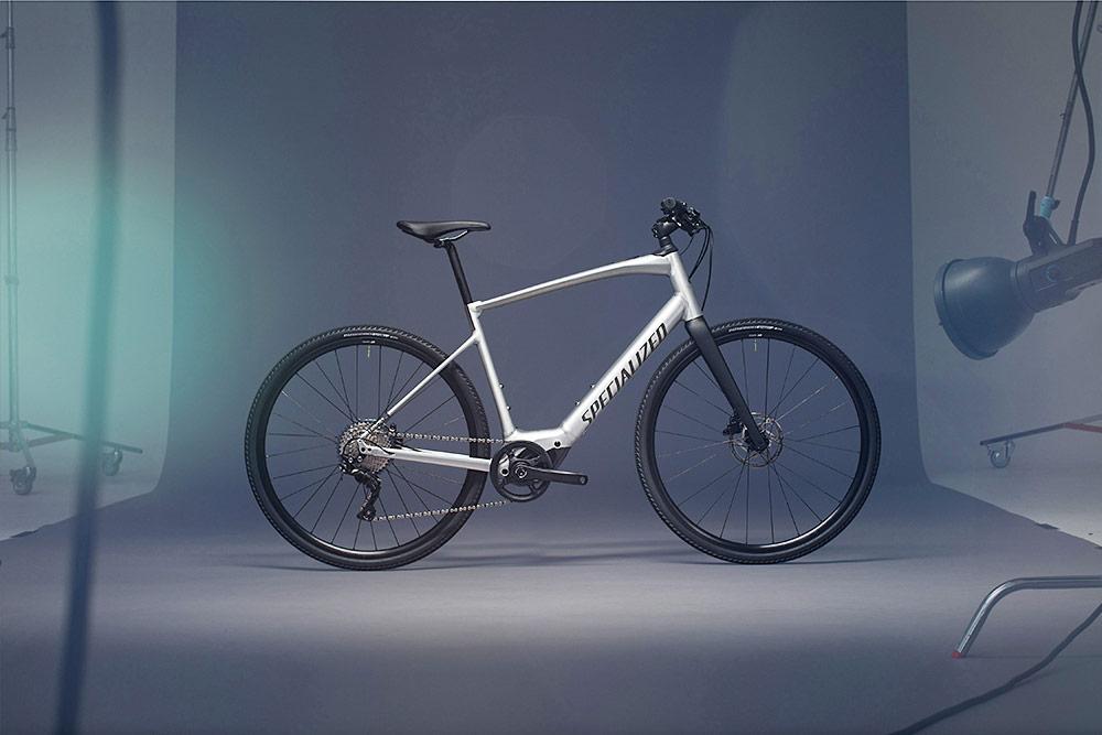 Specialized poursuit sa quête du vélo électrique parfait: « un vélo qui vous ressemble, mais en plus rapide. »