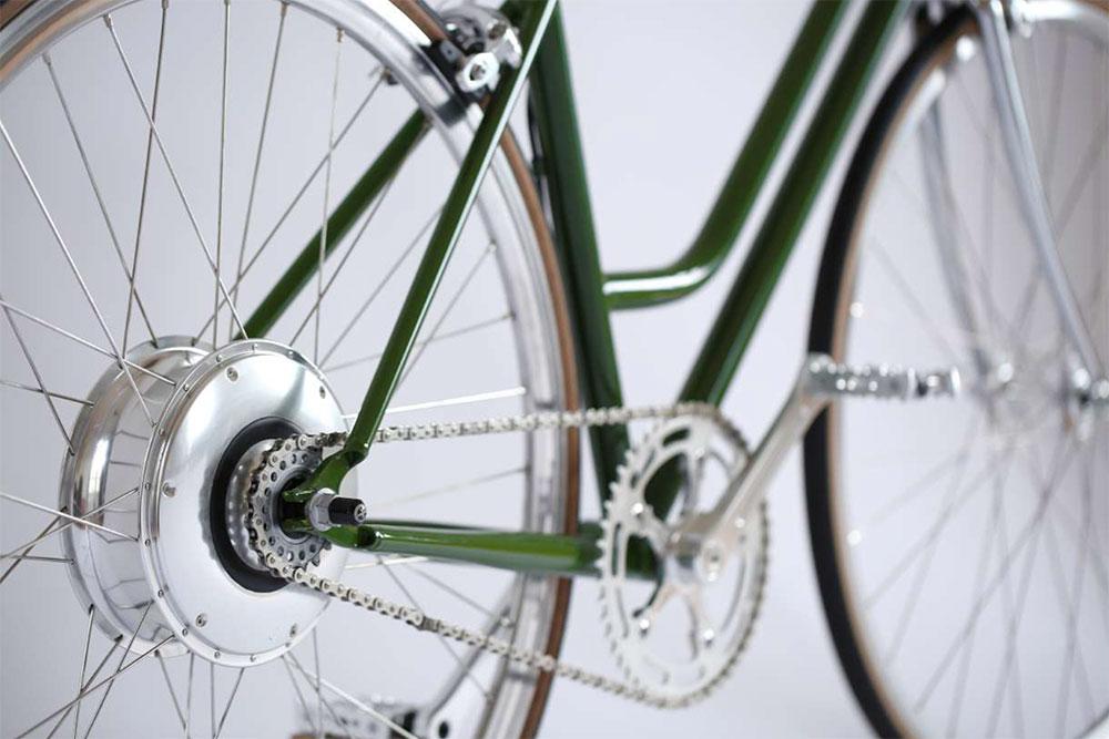 Cadre - Jitensha Vélo