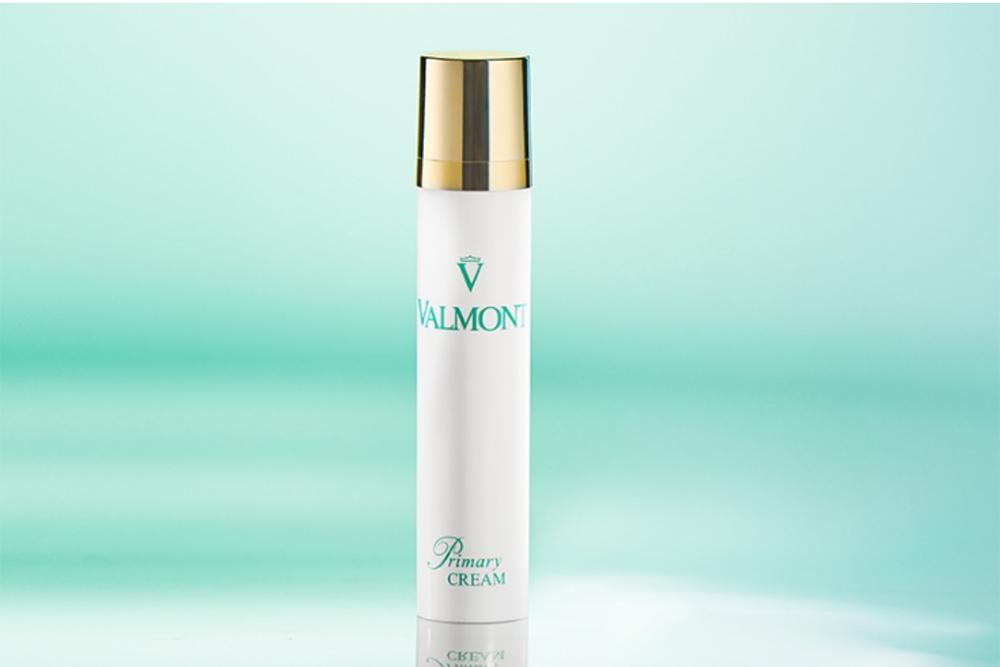 Microbiome et beauté de la peau vont de pair grâce à Valmont