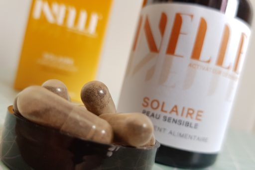 Inelle Solaire