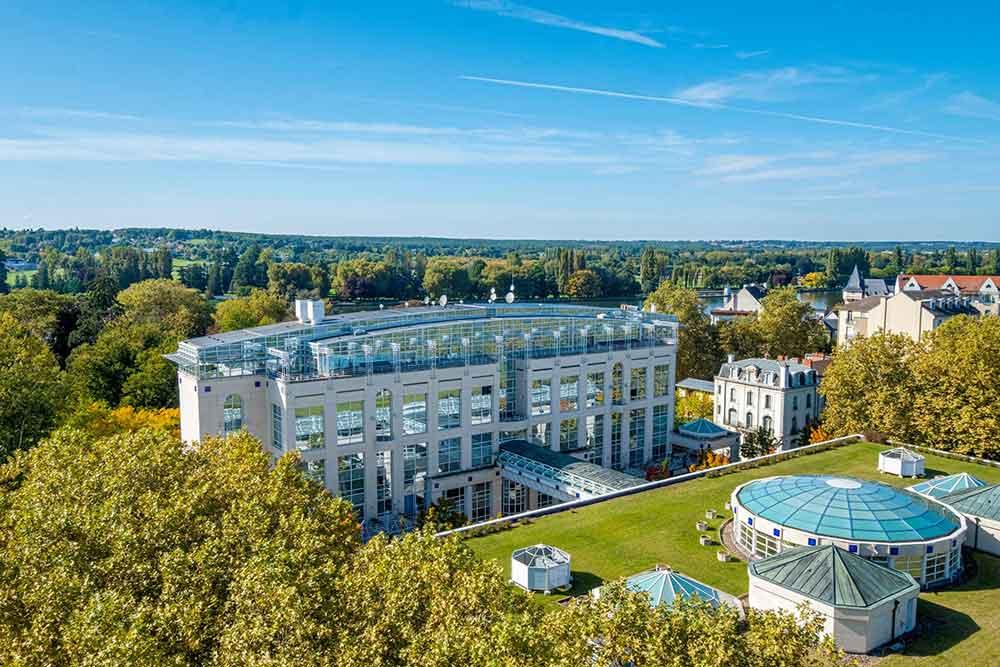 Le Vichy Célestins Spa Hôtel