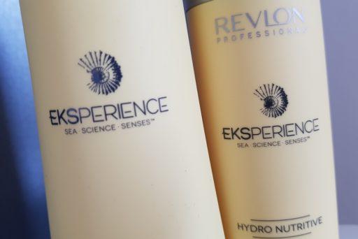 Hydro Nutritive Eksperience Revlon.