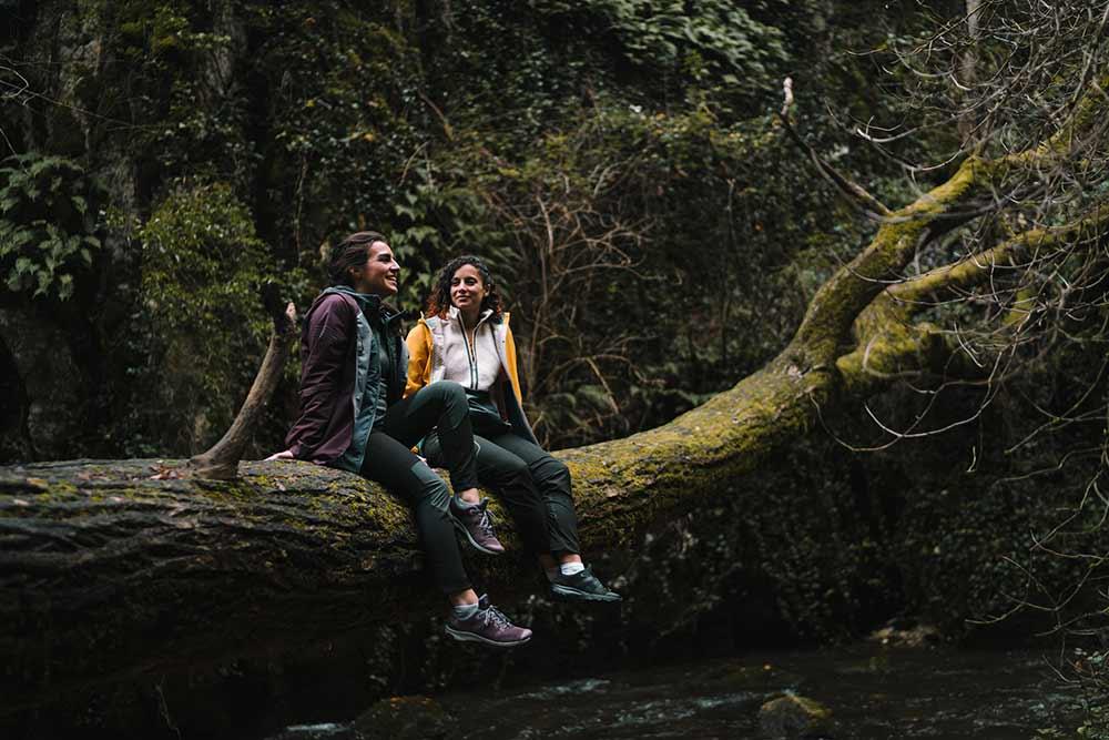 Vaya - Chaussures de randonnées pour femmes