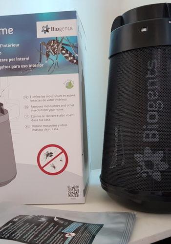 BG-Home, un piège anti-moustiques d'intérieur 100% naturel