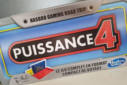 Jeux Road Trip Hasbro Gaming